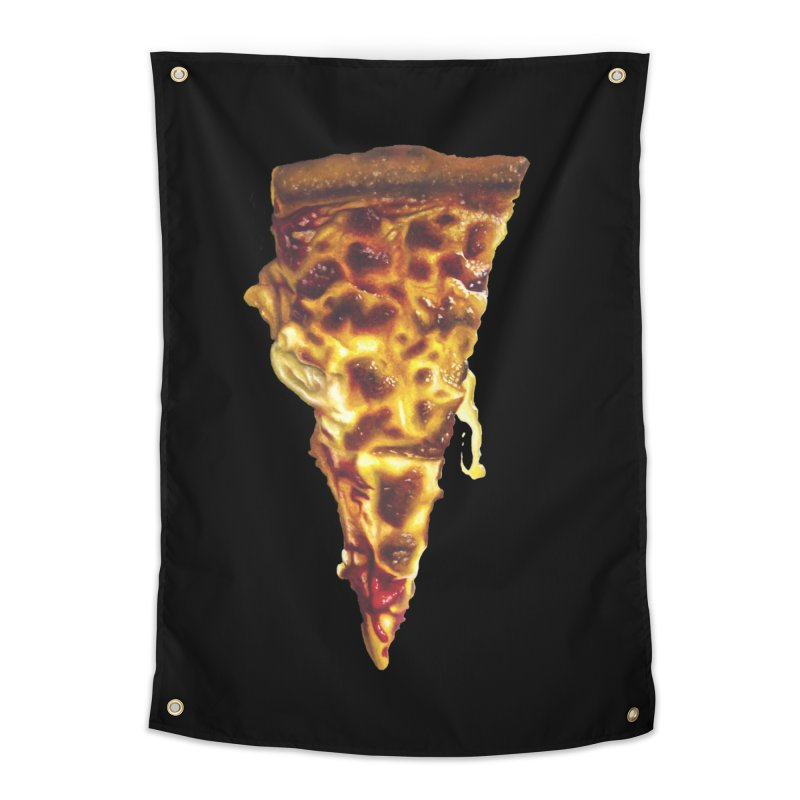 Cheese Home Tapestry by mikesobeck's Artist Shop