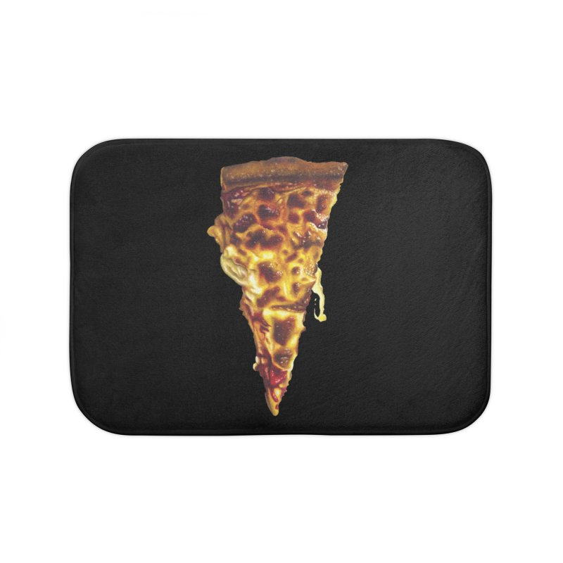 Cheese Home Bath Mat by mikesobeck's Artist Shop