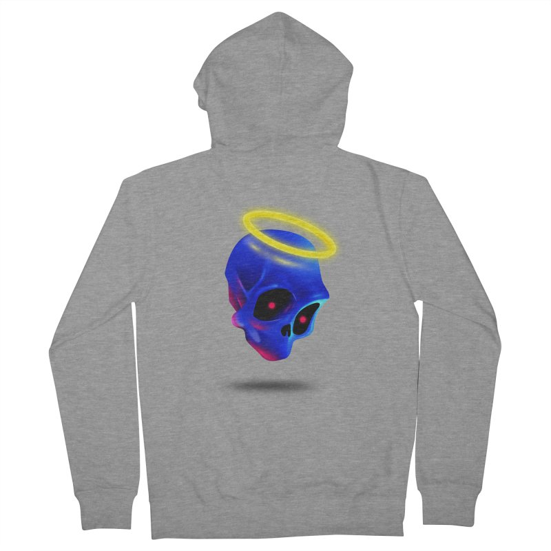 Changes Men's French Terry Zip-Up Hoody by mikibo's Shop