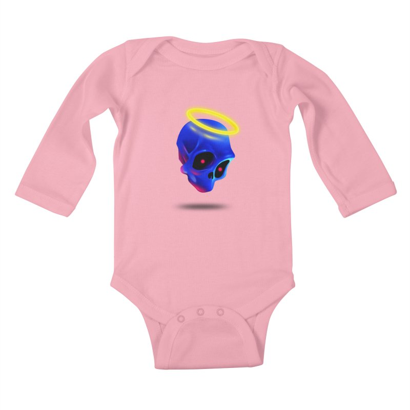 Changes Kids Baby Longsleeve Bodysuit by mikibo's Shop
