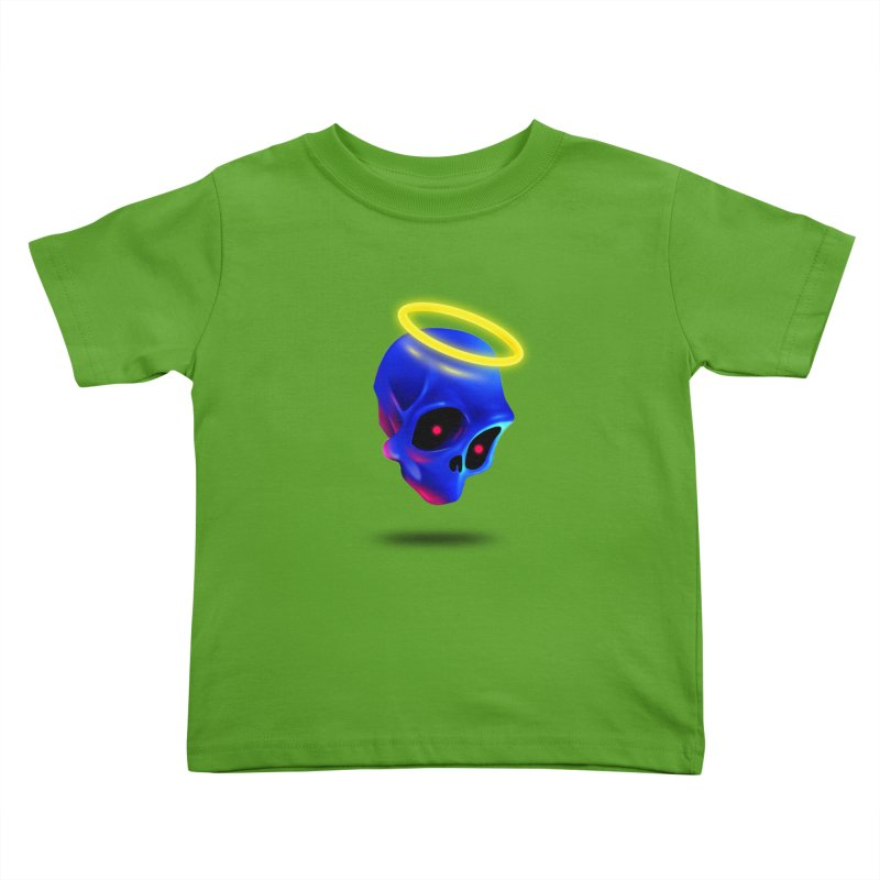 Changes Kids Toddler T-Shirt by mikibo's Shop
