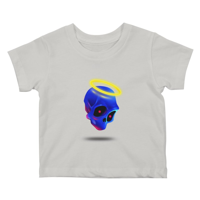 Changes Kids Baby T-Shirt by mikibo's Shop