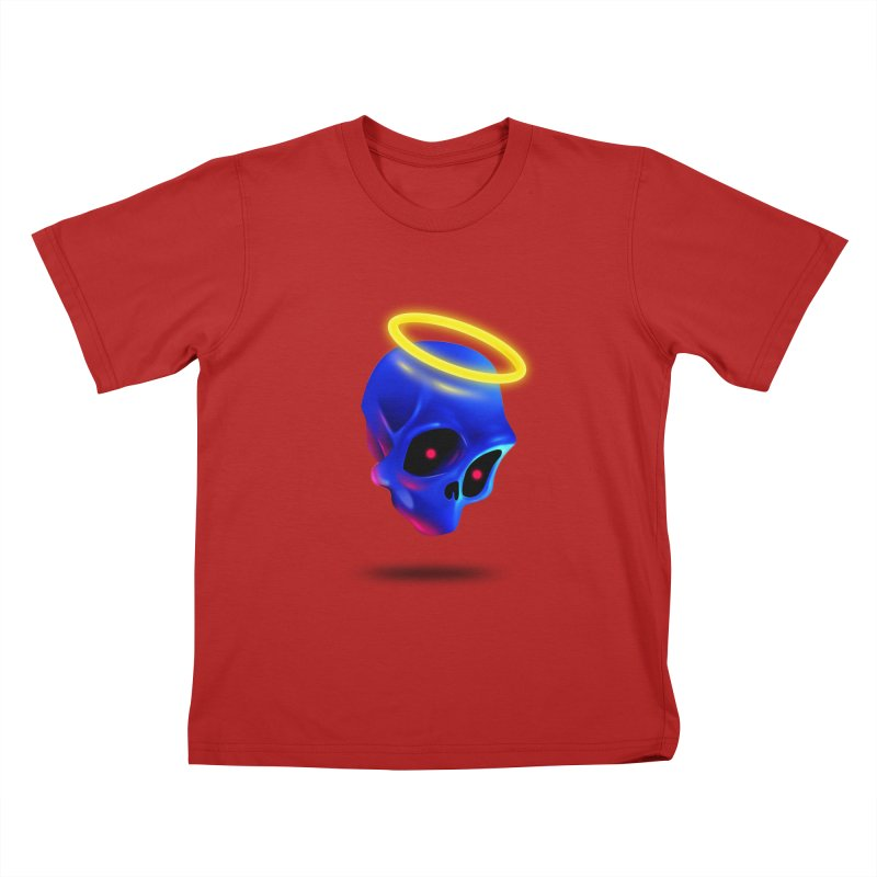 Changes Kids T-shirt by mikibo's Shop