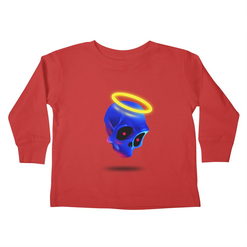 Changes Kids Toddler Longsleeve T-Shirt by mikibo's Shop