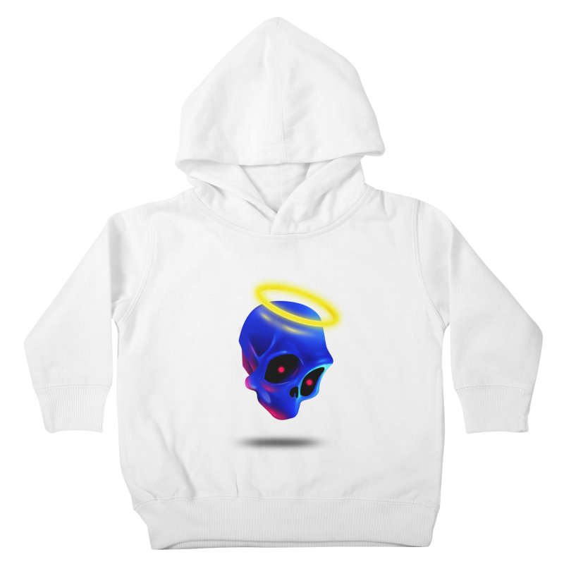 Changes Kids Toddler Pullover Hoody by mikibo's Shop