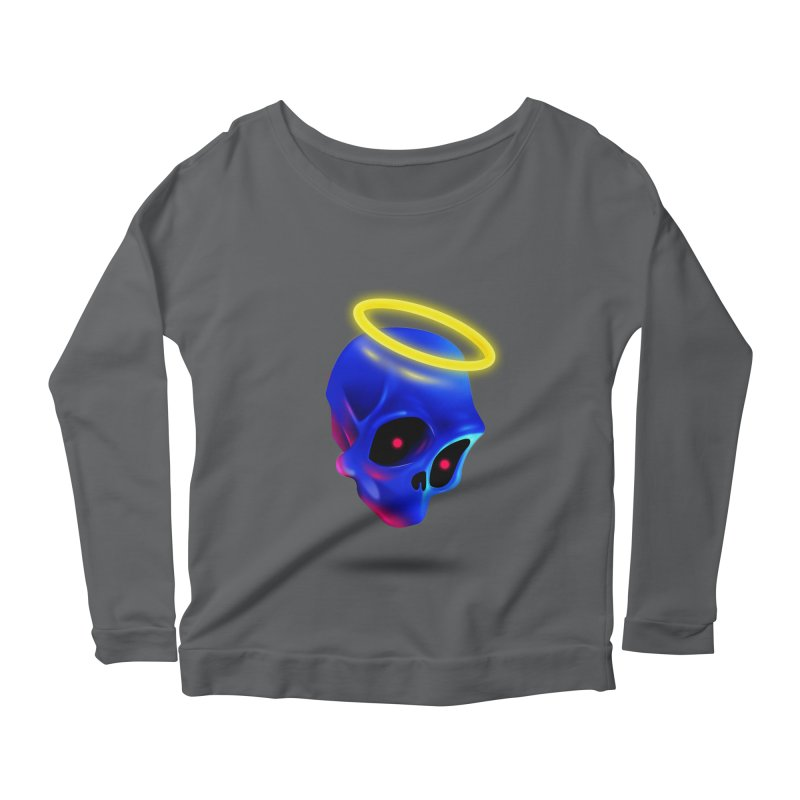 Changes Women's Scoop Neck Longsleeve T-Shirt by mikibo's Shop