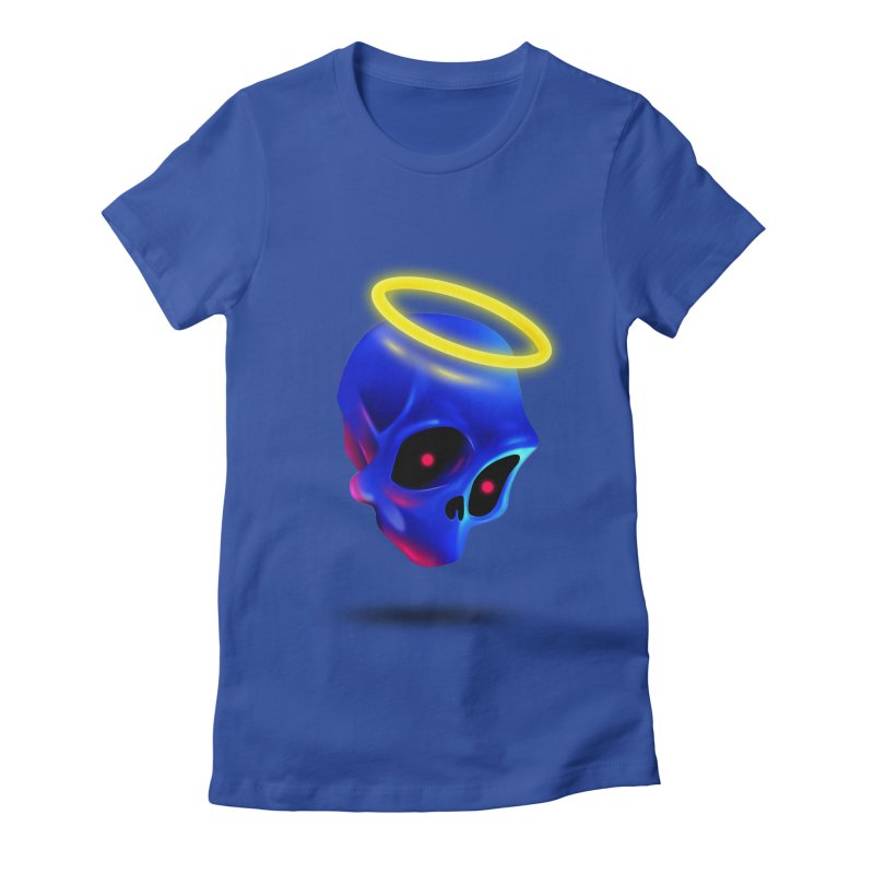 Changes Women's Fitted T-Shirt by mikibo's Shop