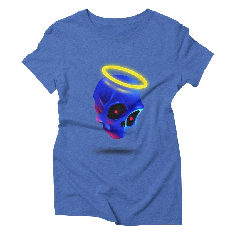 Changes Women's Triblend T-shirt by mikibo's Shop