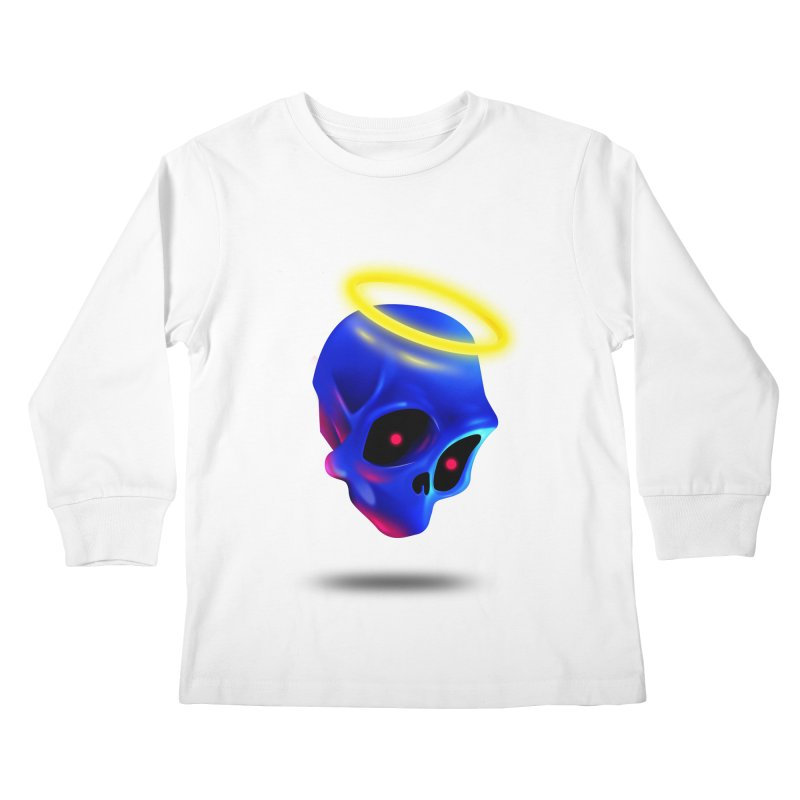 Changes Kids Longsleeve T-Shirt by mikibo's Shop