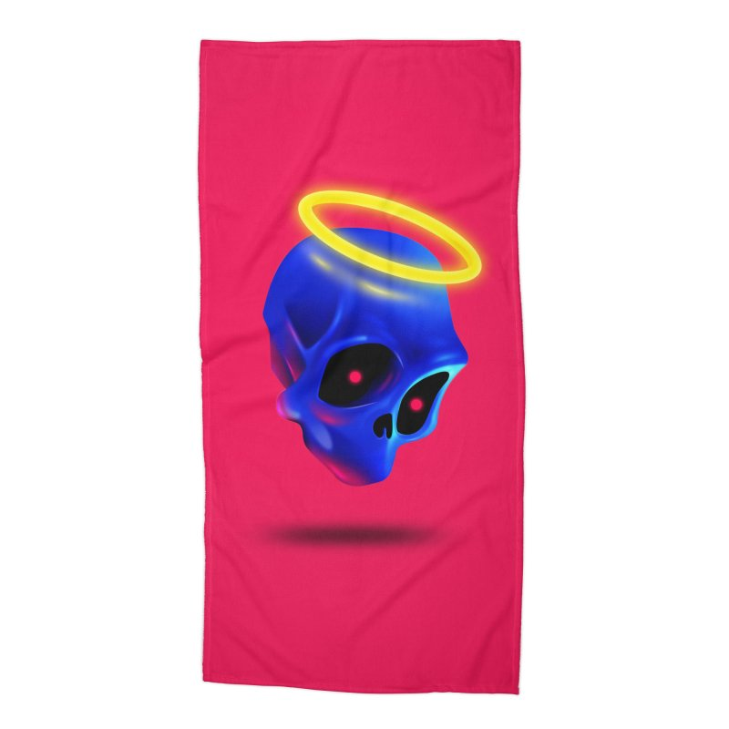 Changes Accessories Beach Towel by mikibo's Shop