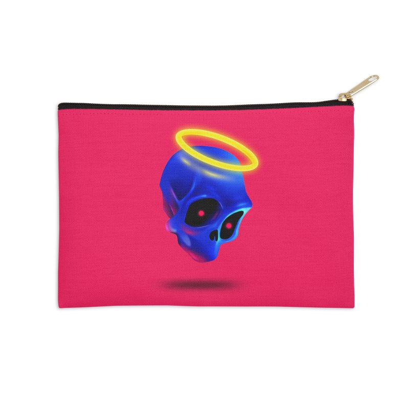 Changes Accessories Zip Pouch by mikibo's Shop
