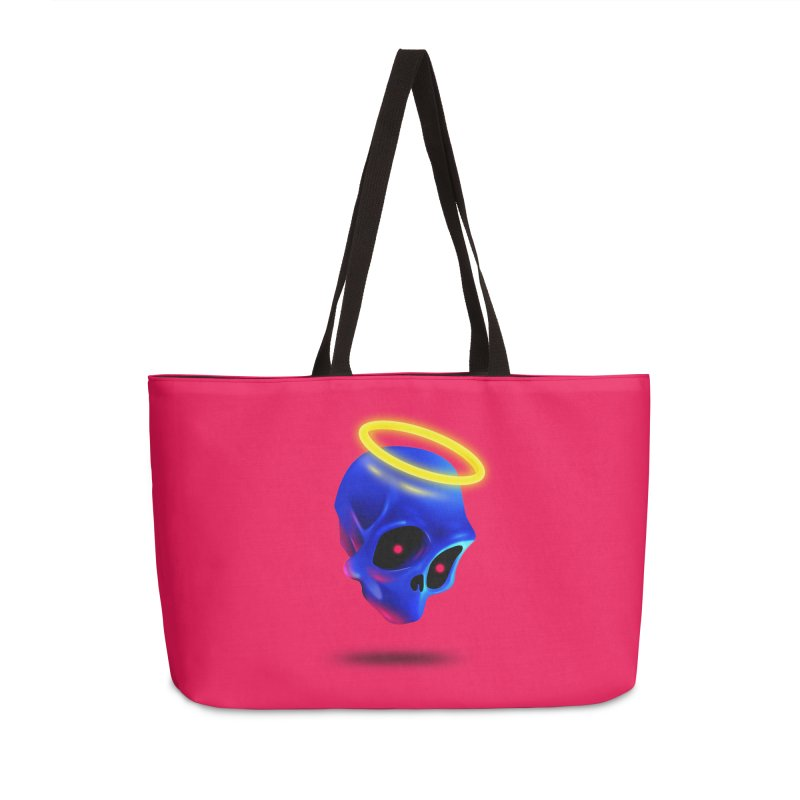 Changes Accessories Weekender Bag Bag by mikibo's Shop