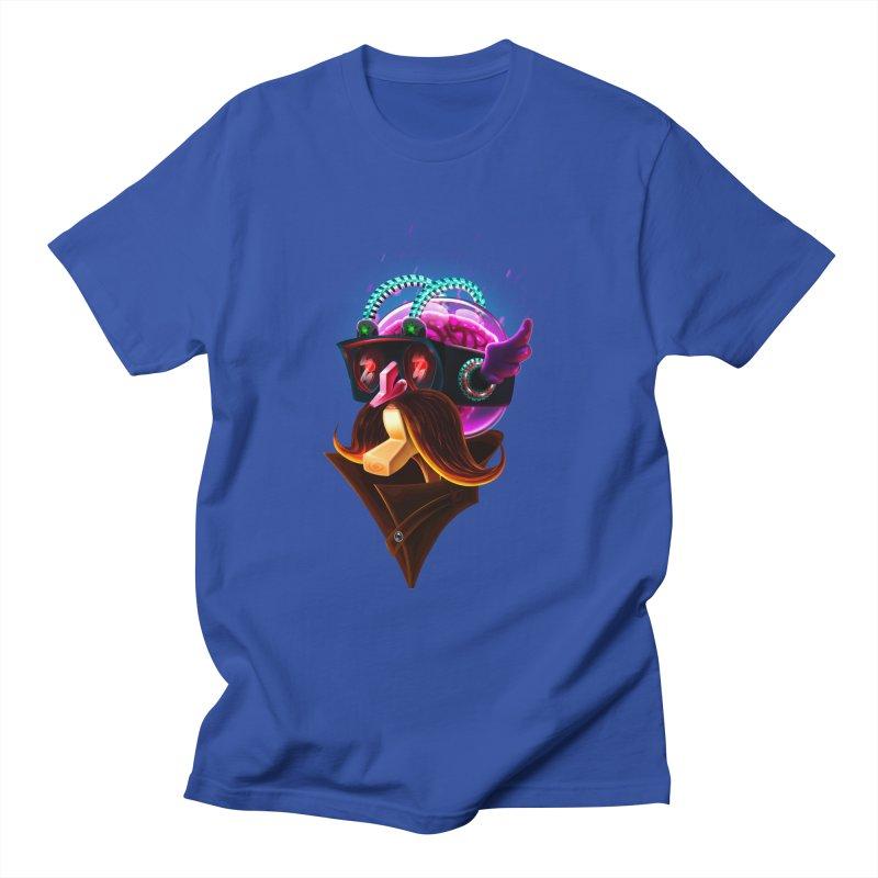 Unbelievable Men's T-shirt by mikibo's Shop