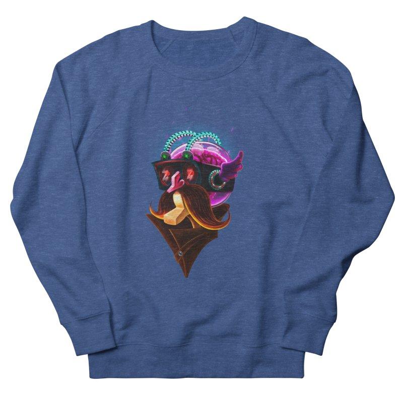 Unbelievable Men's Sweatshirt by mikibo's Shop