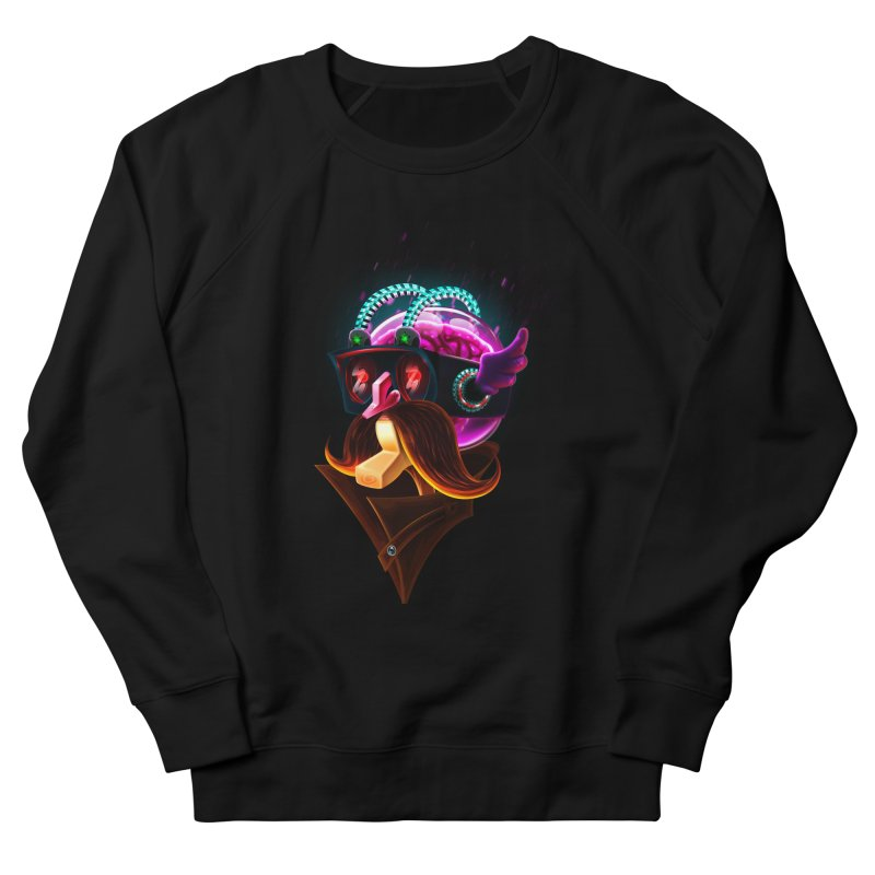 Unbelievable Men's French Terry Sweatshirt by mikibo's Shop