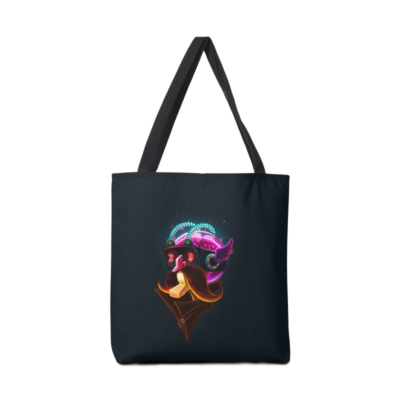Unbelievable Accessories Tote Bag Bag by mikibo's Shop
