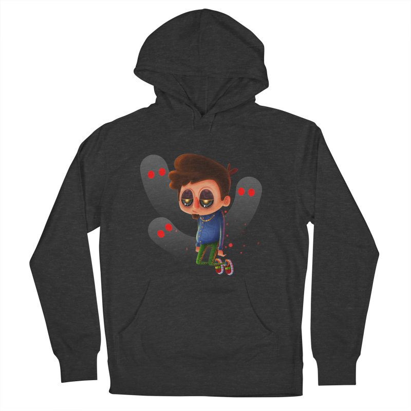Soul Searching Women's Pullover Hoody by mikibo's Shop