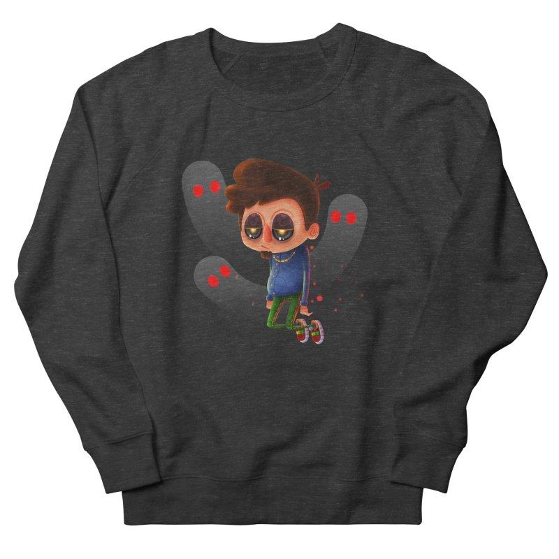Soul Searching Women's Sweatshirt by mikibo's Shop