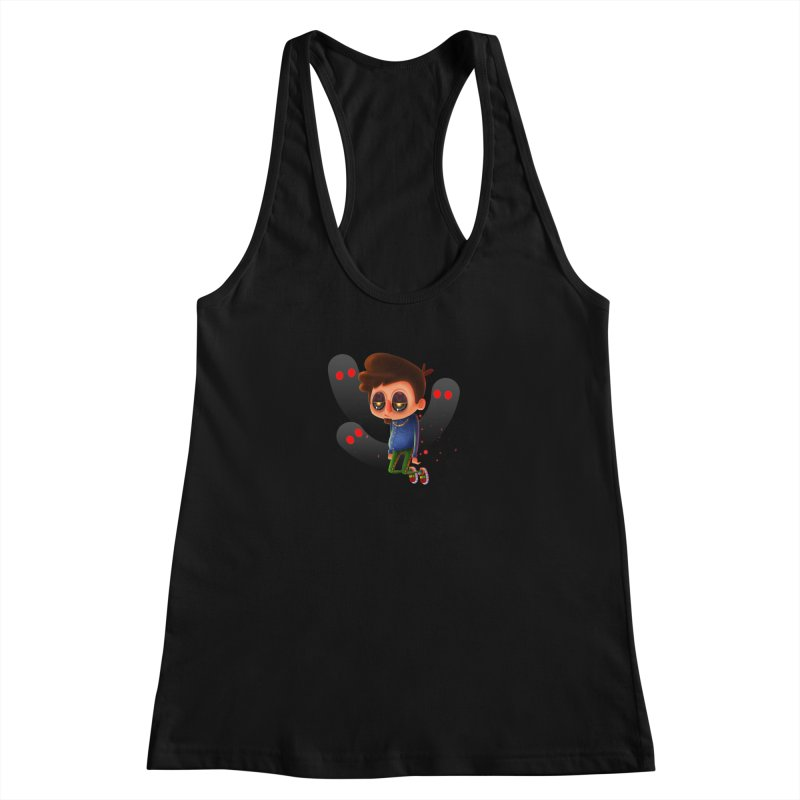 Soul Searching Women's Tank by mikibo's Shop