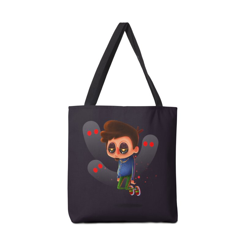 Soul Searching Accessories Tote Bag Bag by mikibo's Shop