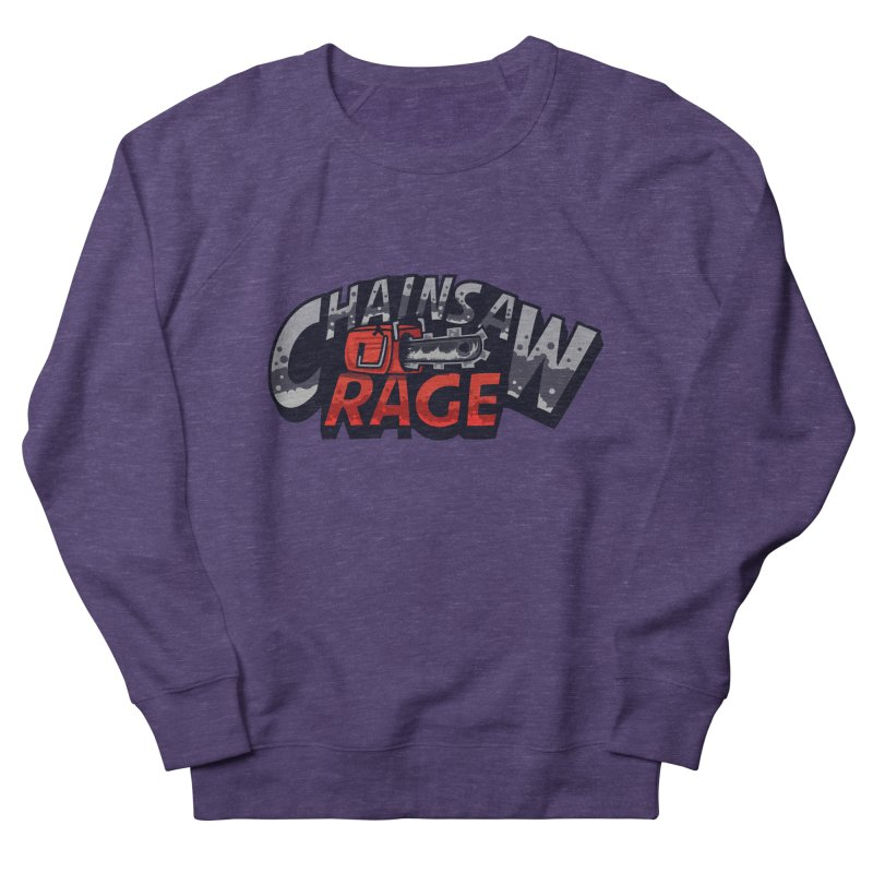 Chainsaw Rage Men's Sweatshirt by mikibo's Shop