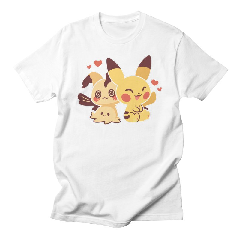 Best Friends Women's T-Shirt by ZombieMiki's Shirts & Stuff