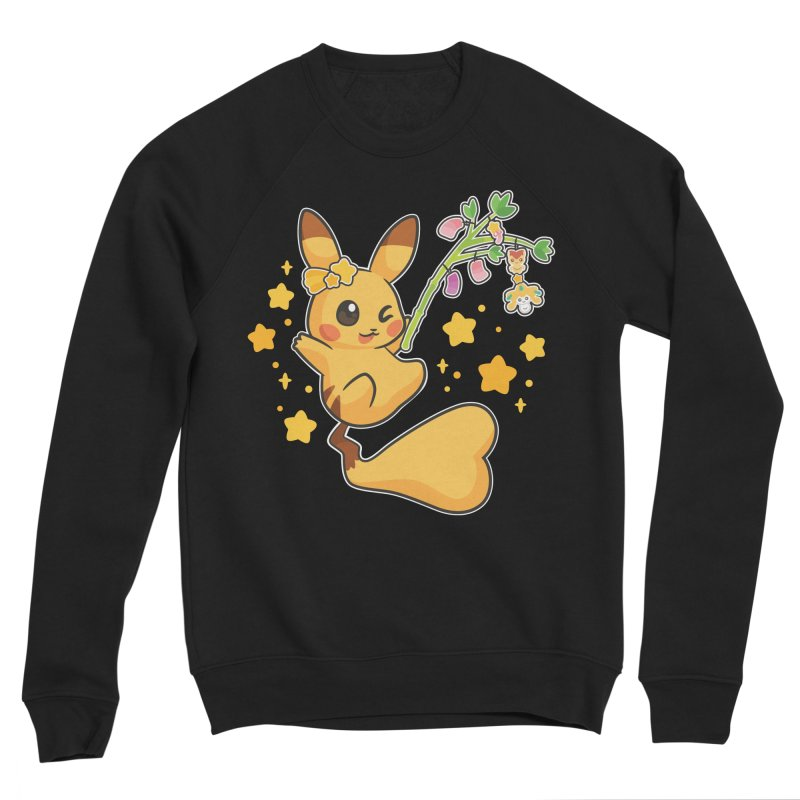 Tanabata Men's Sweatshirt by ZombieMiki's Shirts & Stuff