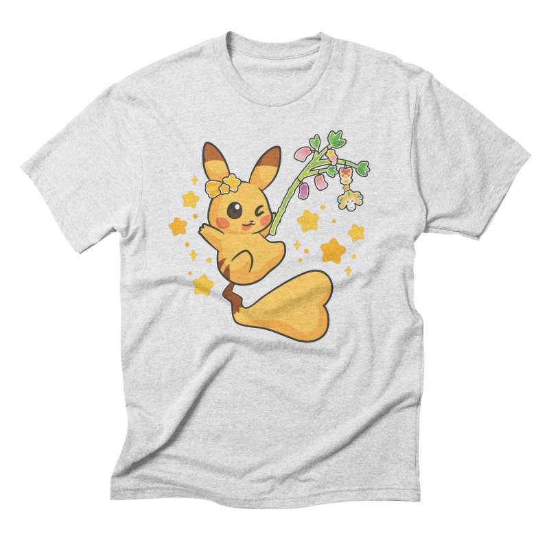 Tanabata Men's T-Shirt by ZombieMiki's Shirts & Stuff