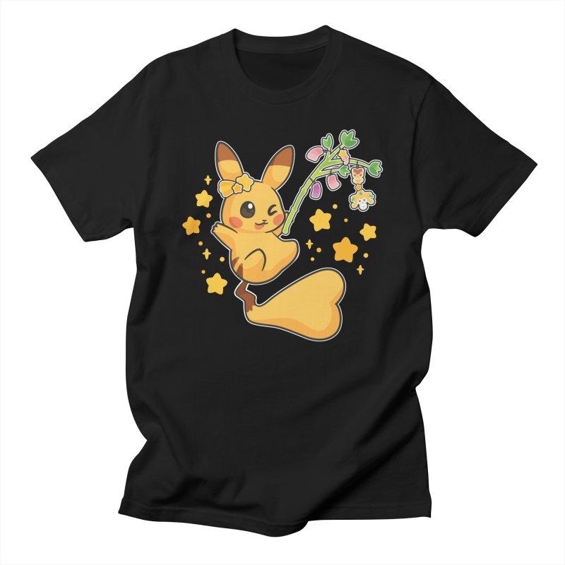 Tanabata Women's Regular Unisex T-Shirt by ZombieMiki's Shirts & Stuff
