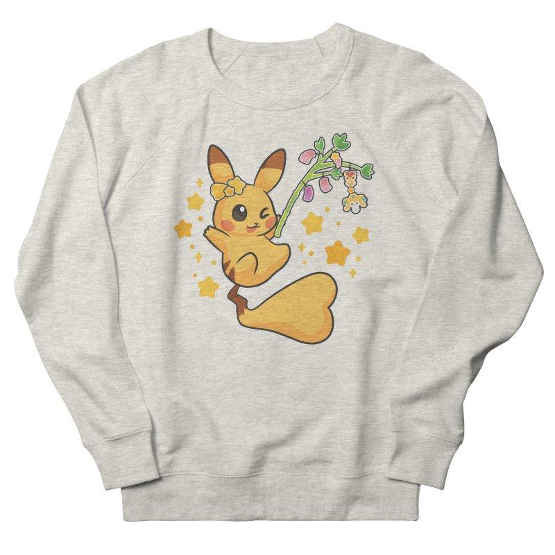 Tanabata Women's French Terry Sweatshirt by ZombieMiki's Shirts & Stuff