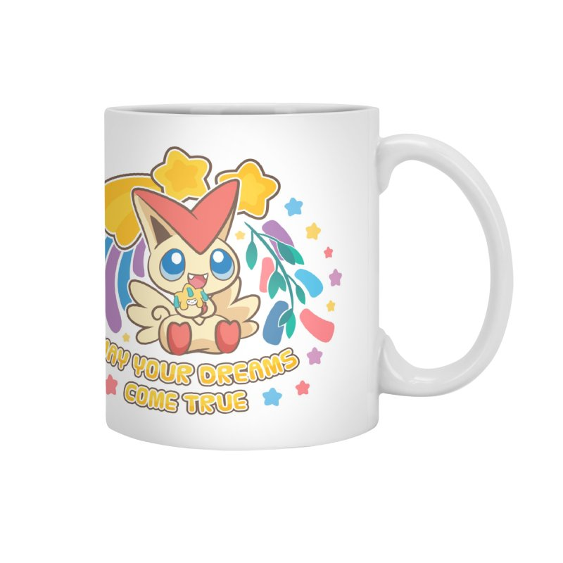 Dreams Come True Accessories Mug by ZombieMiki's Shirts & Stuff