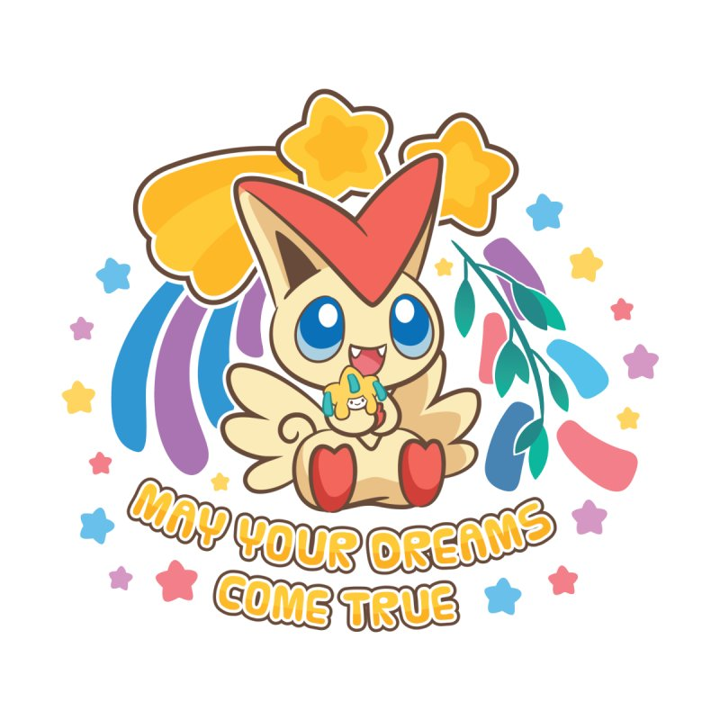 Dreams Come True   by ZombieMiki's Shirts & Stuff