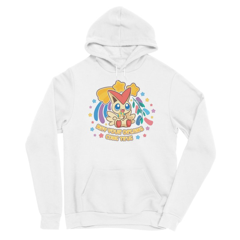 Dreams Come True Women's Pullover Hoody by ZombieMiki's Shirts & Stuff