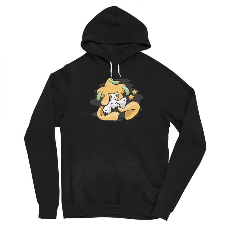 Starry Night Women's Pullover Hoody by ZombieMiki's Shirts & Stuff