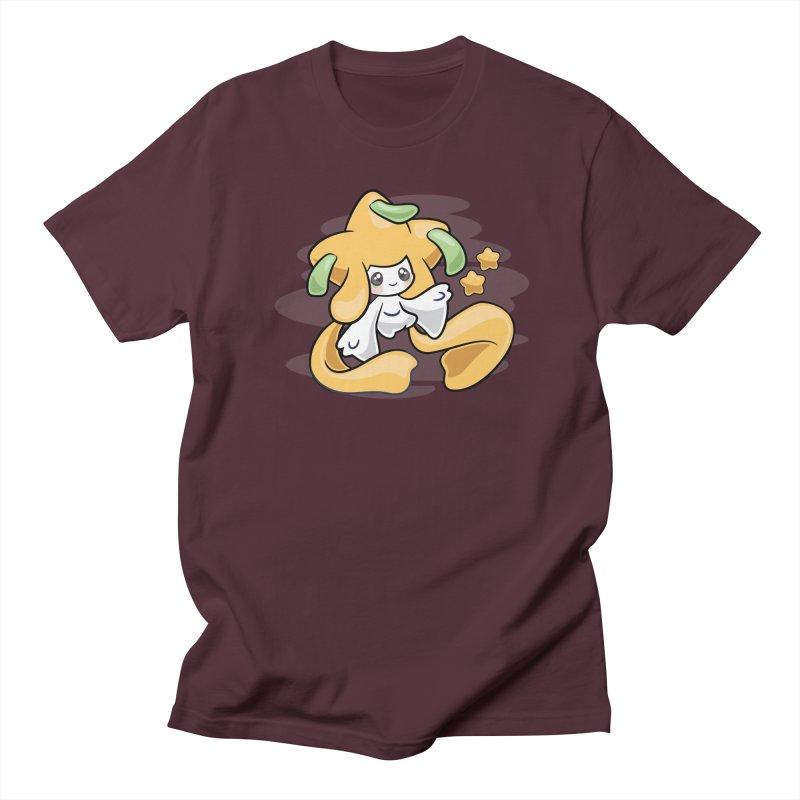 Starry Night Women's Regular Unisex T-Shirt by ZombieMiki's Shirts & Stuff
