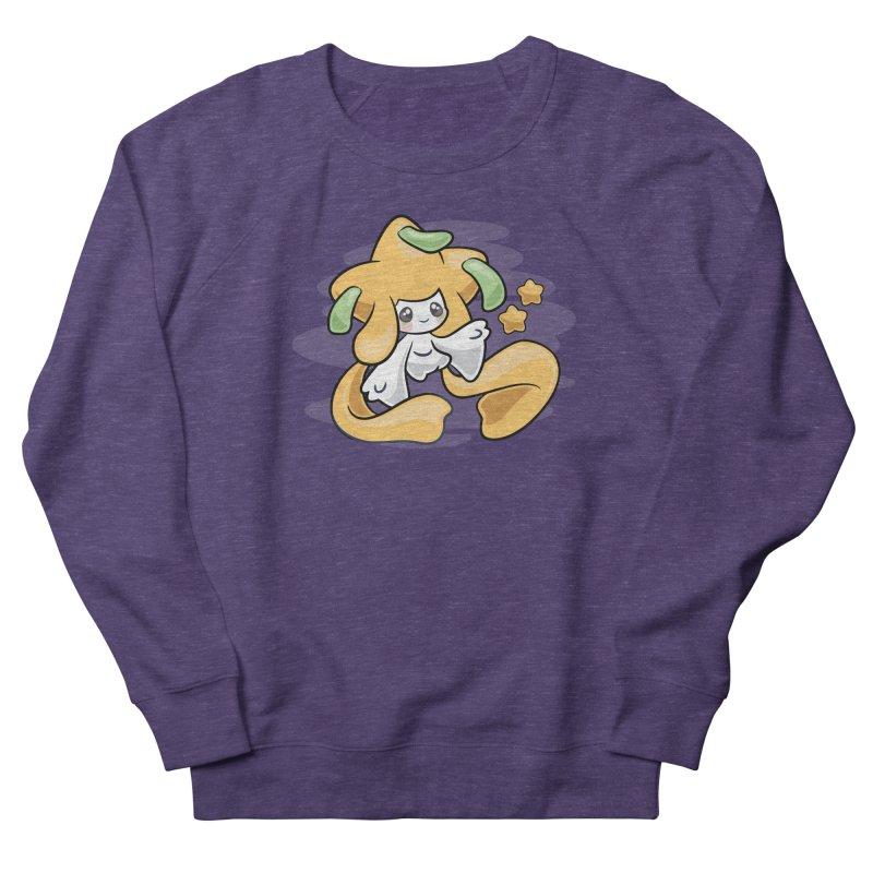 Starry Night Women's French Terry Sweatshirt by ZombieMiki's Shirts & Stuff