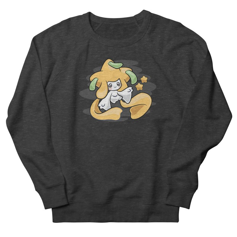 Starry Night Men's French Terry Sweatshirt by ZombieMiki's Shirts & Stuff