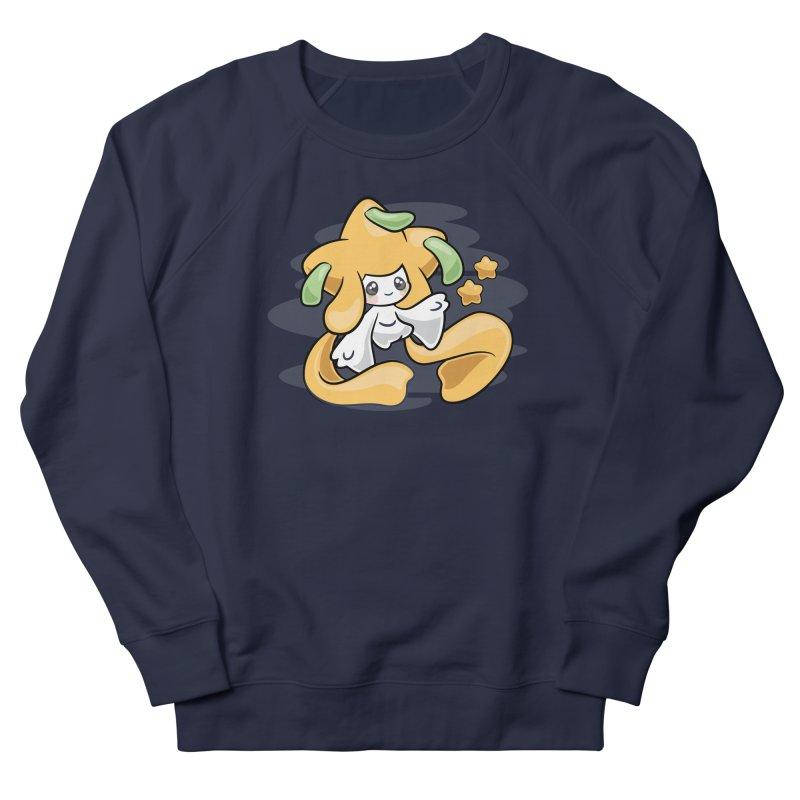 Starry Night Men's French Terry Sweatshirt by ZombieMiki's Shirts & Stuff