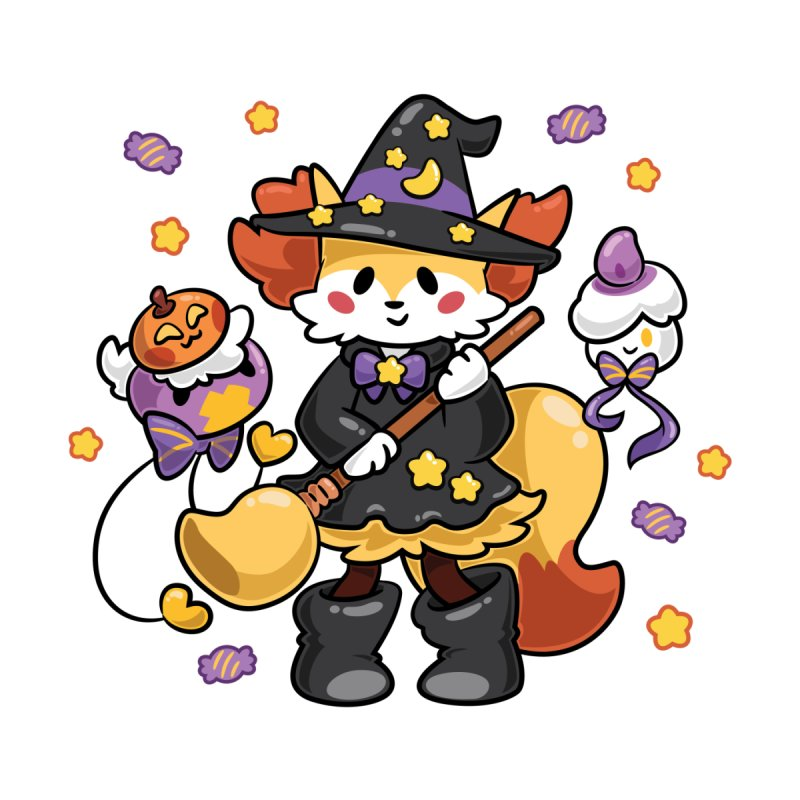 Halloween Ghosts   by ZombieMiki's Shirts & Stuff
