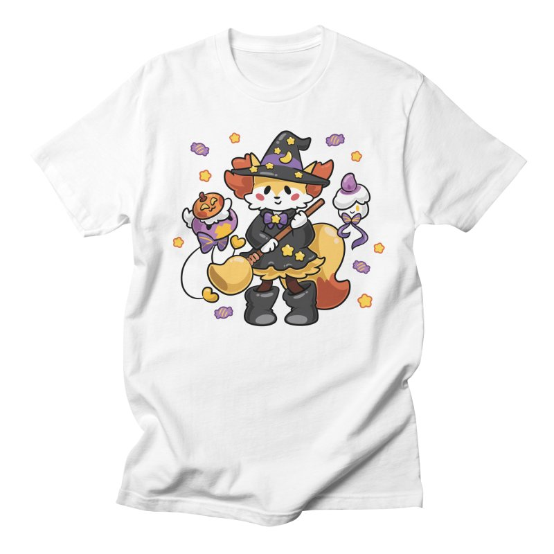 Halloween Ghosts Men's Regular T-Shirt by ZombieMiki's Shirts & Stuff