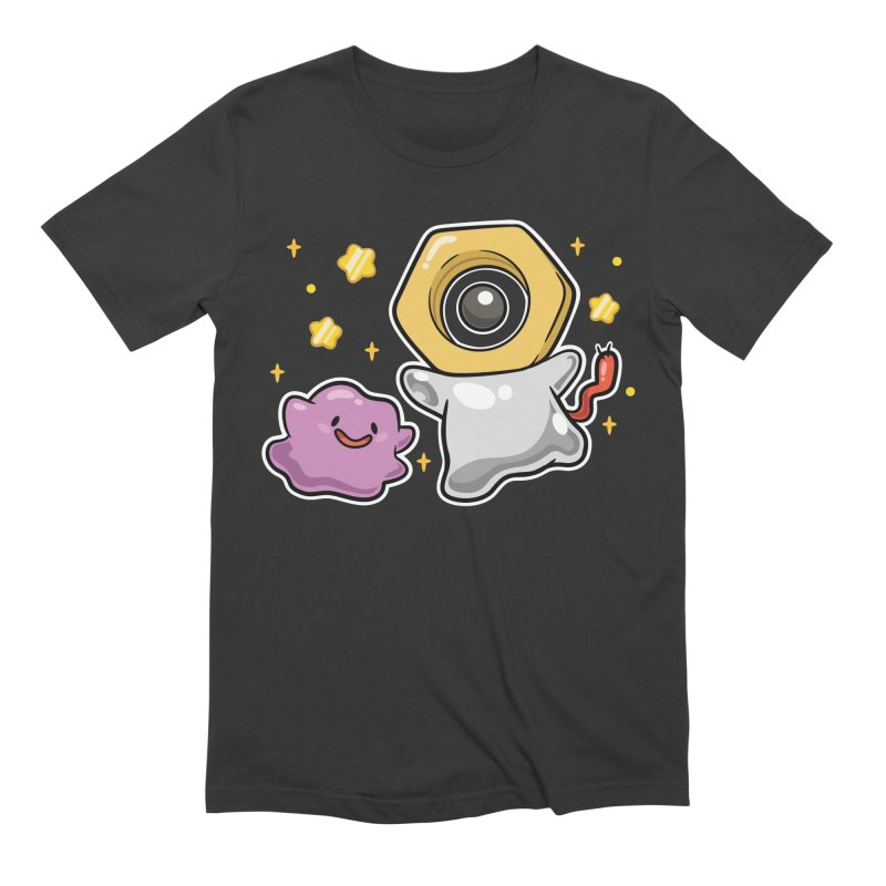Men's None by ZombieMiki's Shirts & Stuff