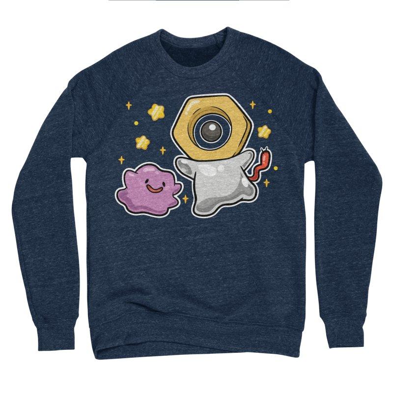 Shapeshifters Women's Sponge Fleece Sweatshirt by ZombieMiki's Shirts & Stuff