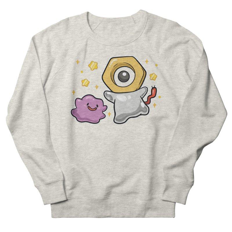 Shapeshifters Men's Sweatshirt by ZombieMiki's Shirts & Stuff