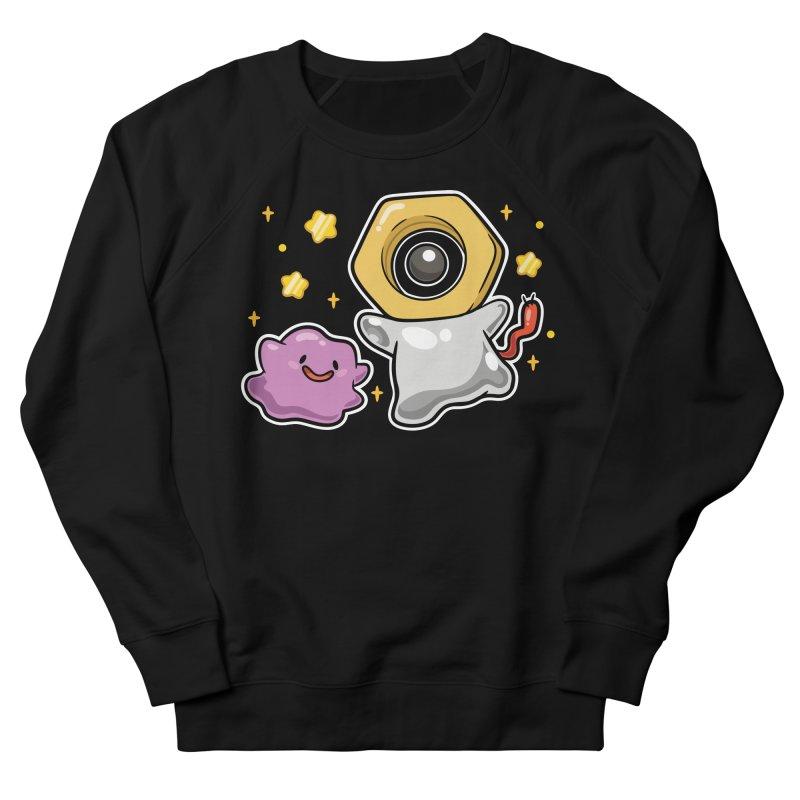 Shapeshifters Women's French Terry Sweatshirt by ZombieMiki's Shirts & Stuff