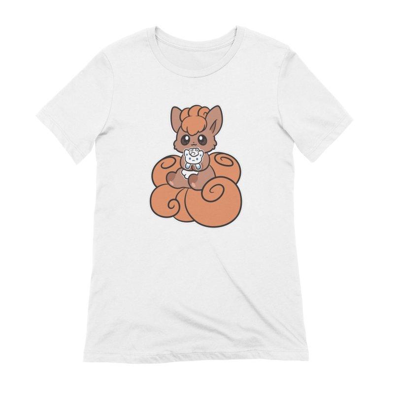 Women's None by ZombieMiki's Shirts & Stuff