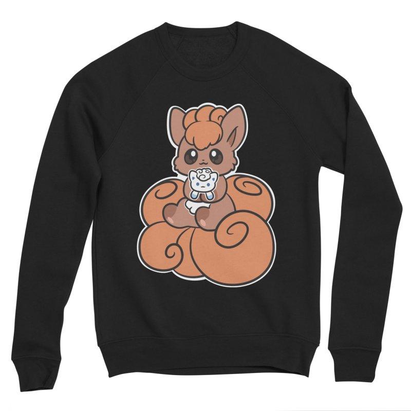 Fox Buddies Men's Sweatshirt by ZombieMiki's Shirts & Stuff