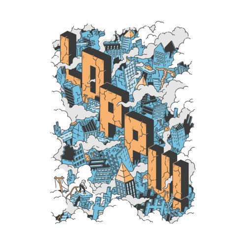 Design for Loppu! Wall Art #1