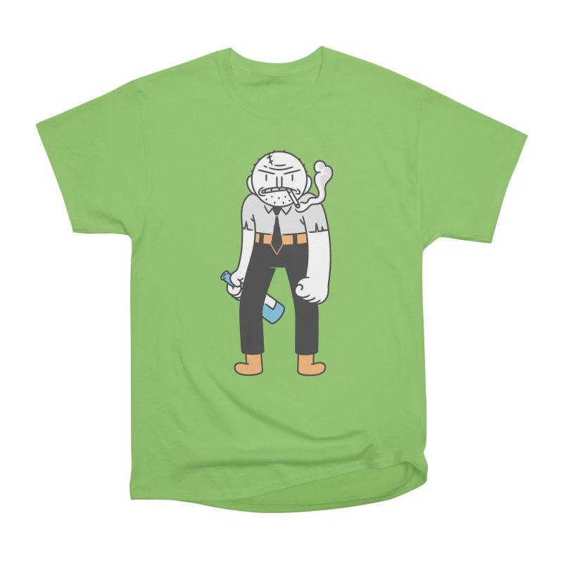 Loppu! Design #3 Women's T-Shirt by Mikko Saarainen's Artist Shop