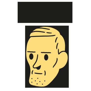 Mikko Saarainen's Artist Shop Logo