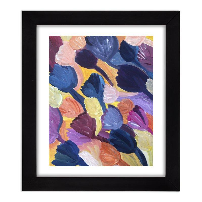 Arise Home Framed Fine Art Print by milayacart's Artist Shop